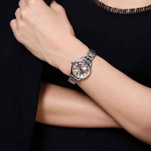 Casio Sheen SHE-4050D-9AUDR Kadın Kol Saati - Thumbnail