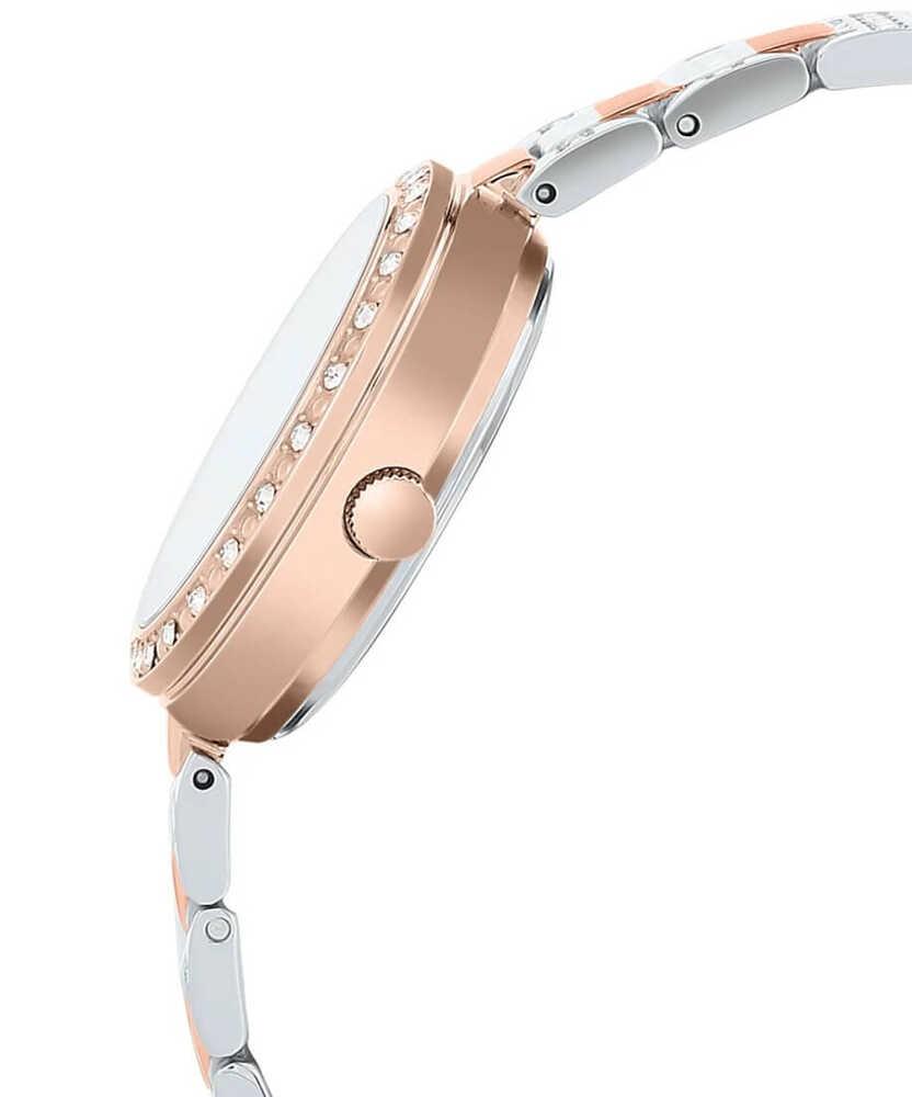 Casio Sheen SHE-4056SPG-7AUDF Swarovski Taşlı Kadın Kol Saati