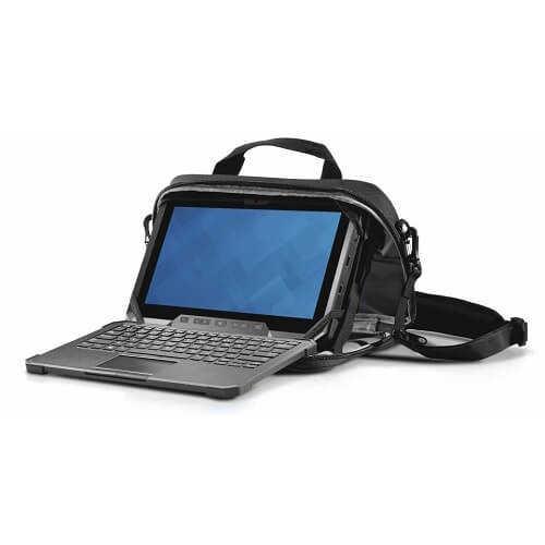 Dell 460-BBSZ Latitude 12 Rugged Tablet İçin Taşıma Çantası