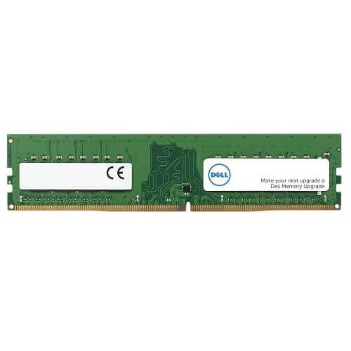 DELL - Dell AA101752 Memory Upgrade 8GB-1Rx8 DDR4 UDIMM (Güvenlik bantları açıktır)