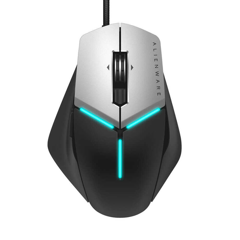 DELL Alienware AW959 Elite Gaming Mouse 570-AATD