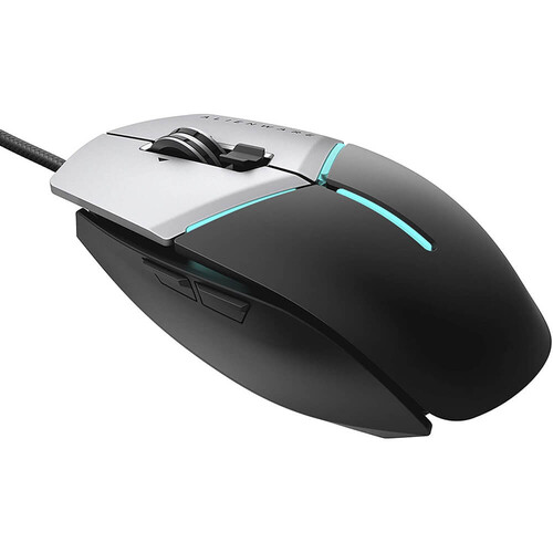 DELL Alienware AW959 Elite Gaming Mouse 570-AATD - Thumbnail