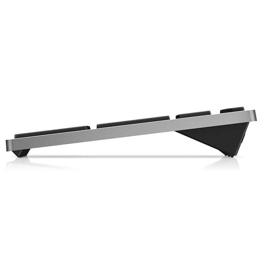 Dell KM717 580-AFQE Premier Q İngilizce Gri Klavye Mouse Seti
