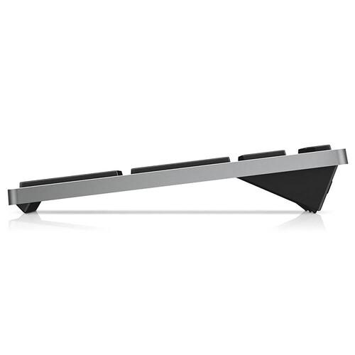 Dell KM717 580-AFQE Premier Q İngilizce Gri Klavye Mouse Seti - Thumbnail