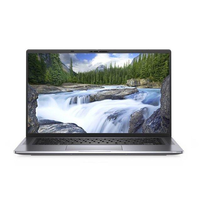 Dell - Dell Latitude 9510 i7 10810-15.0''-16G-512SSD-WPro