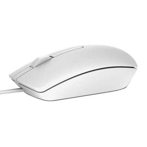 Dell MS116 570-AAIP USB Beyaz Mouse