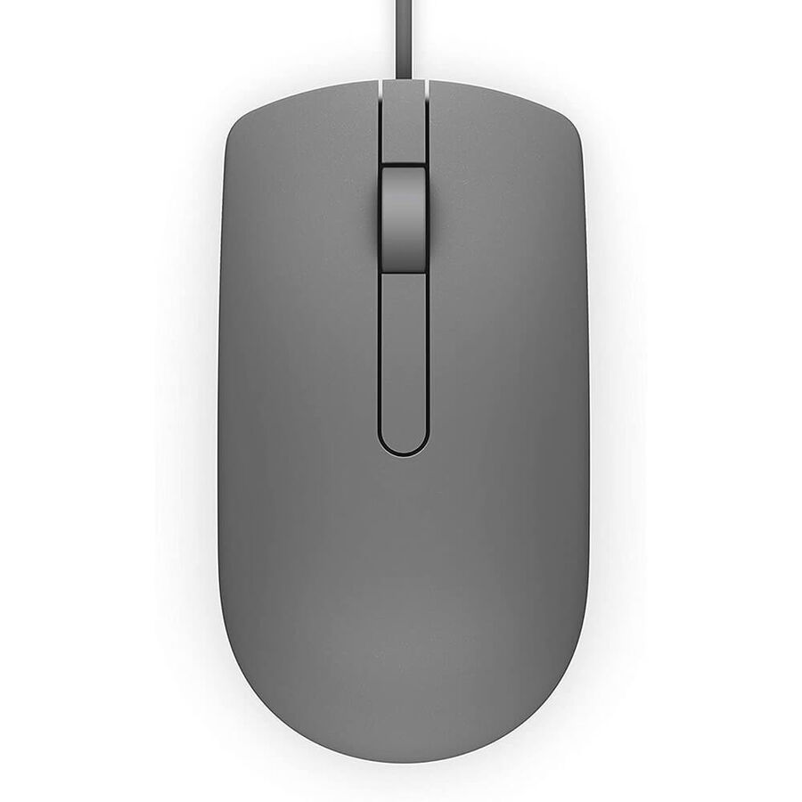 DELL - Dell MS116 570-AAIT USB Gri Mouse