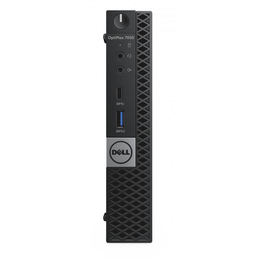 DELL - Dell Optiplex 7050MFF N007O7050MFF02_WIN