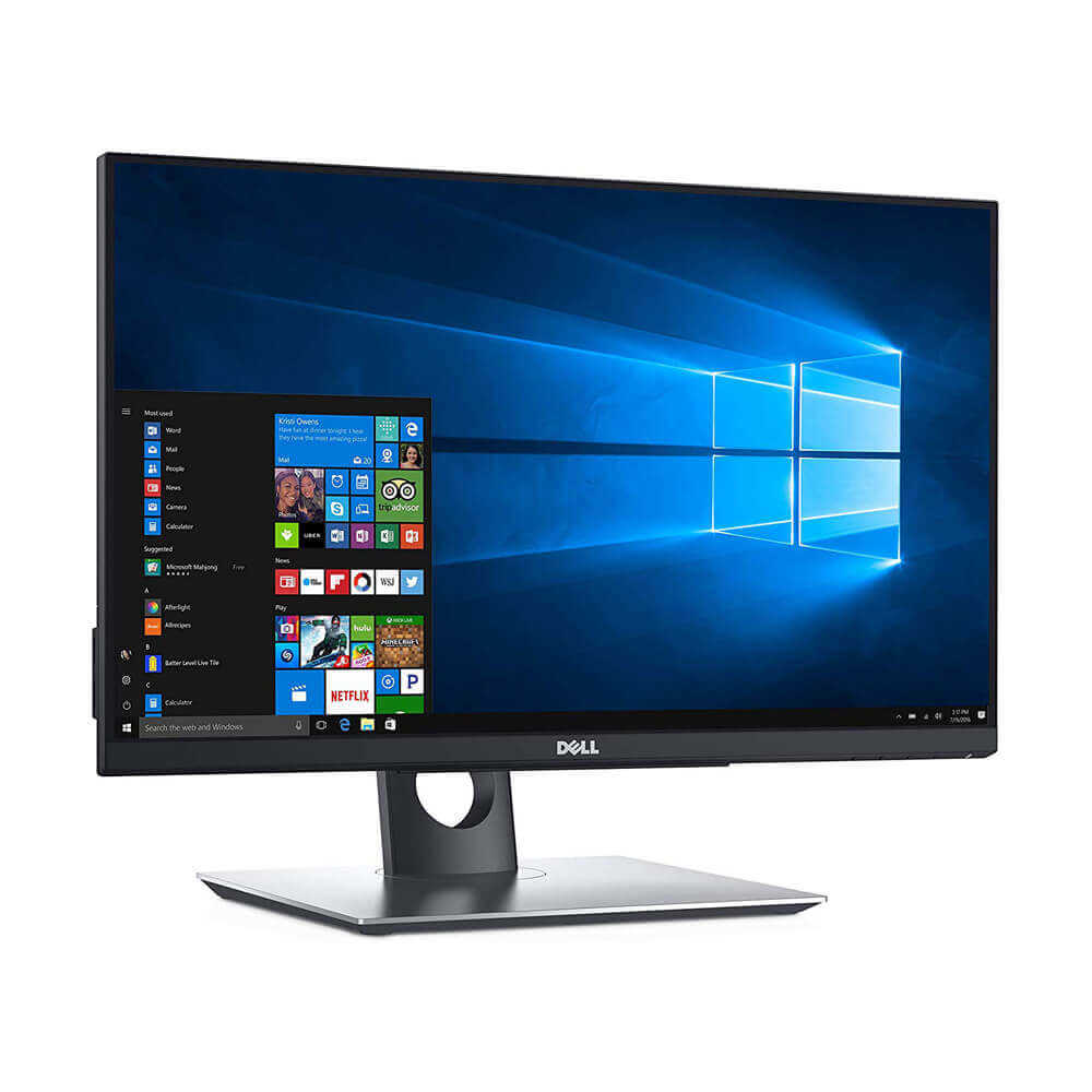 Dell P2418HT 24 inç Full HD 6ms Dokunmatik LED Monitör
