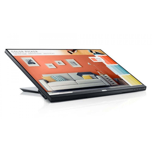 Dell P2418HT 24 inç Full HD 6ms Dokunmatik LED Monitör - Thumbnail