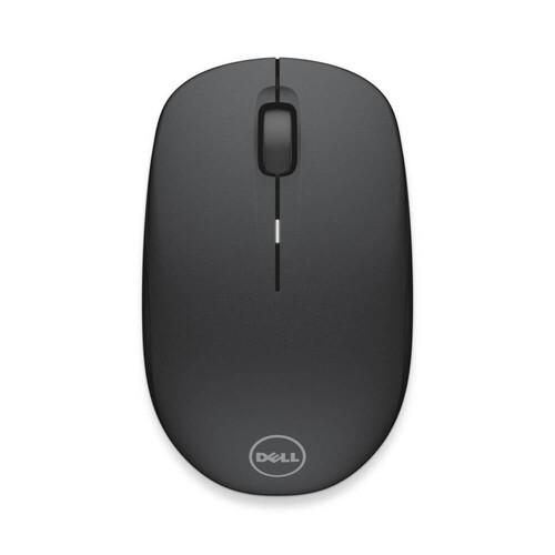 DELL WM126 570-AAMH Siyah Kablosuz Optik Mouse - Thumbnail