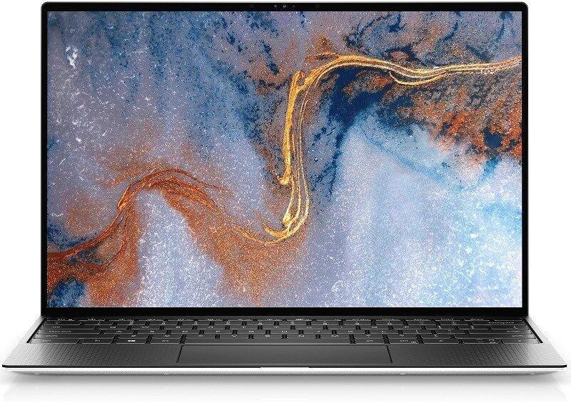 Dell - Dell XPS13 9310 i7 1185-13.4''-16GB-1TB SSD-WPro