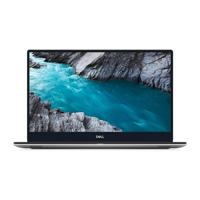 Dell - Dell XPS15 7590 U75WP165N i7 9750-15.6''-W10P