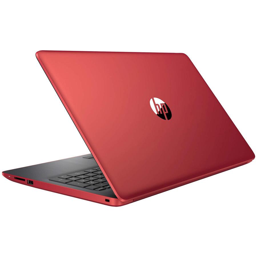 HP - HP 15-DA2010NT 9CN02EA i7-10510U 8GB 256GB 4GB MX130 15.6 DOS