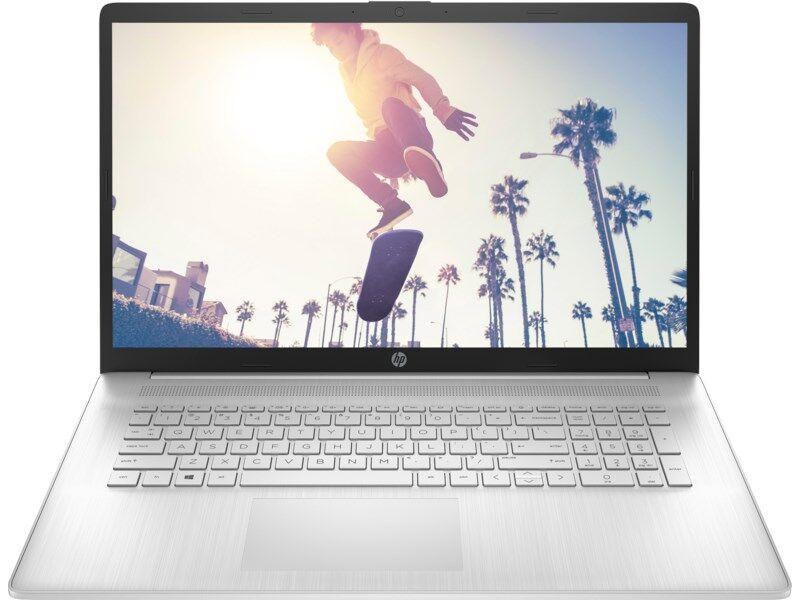 HP - HP 17 cn0010nt i7 1165-17.3''-16G-1TB+512SSD-Dos