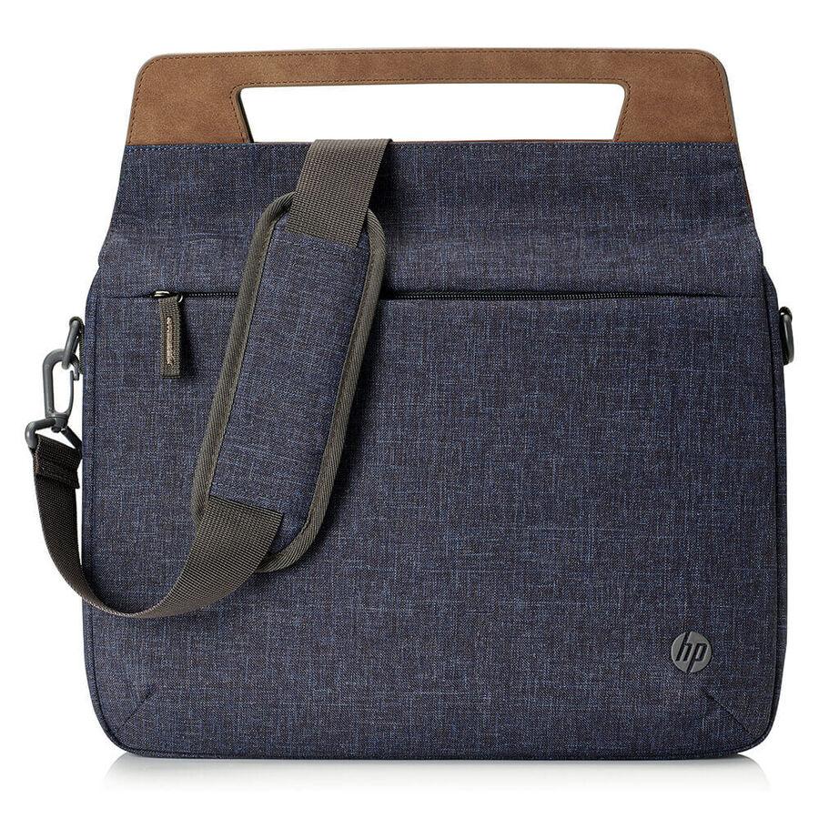 HP - HP Renew Slim Briefcase 14