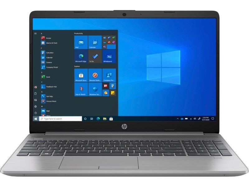 HP - HP 250 G8 27K01EA i5 1035-15.6''-8G-256SSD-2G-Dos