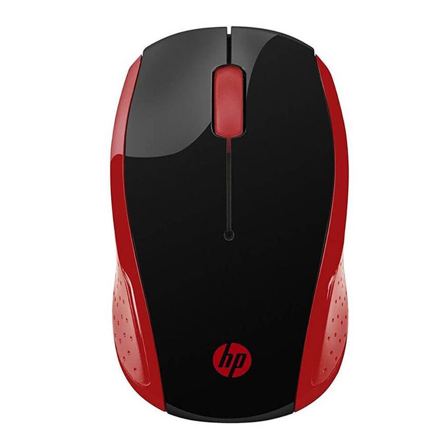 HP - HP 2HU82AA Wireless Kablosuz Empress Kırmızı Mouse