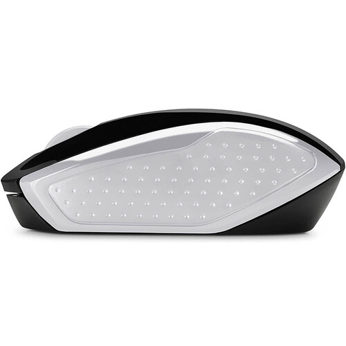 HP 2HU84AA Wireless Kablosuz Siyah Gümüş Mouse - Thumbnail