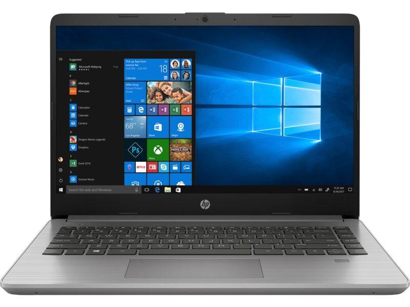 HP - HP 340S G7 9TX21EA i5 1035-14''-8G-256SSD-Dos
