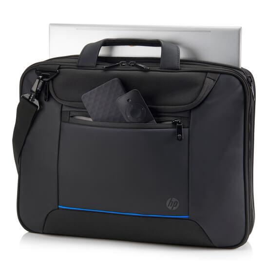HP - HP 5KN29AA Recycled Series Topload Notebook Çantası