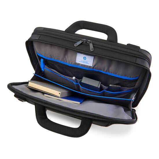 HP 5KN29AA Recycled Series Topload Notebook Çantası