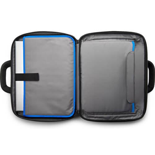 HP 5KN29AA Recycled Series Topload Notebook Çantası - Thumbnail