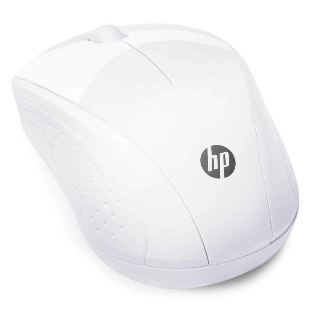 HP 220 Wireless Kablosuz Beyaz Mouse (7KX12AA)