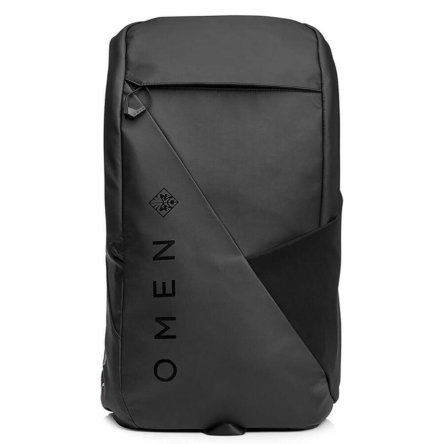 HP - HP 7MT84AA Omen Transceptor 15.6'' Gaming Notebook Sırt Çantası-Siyah