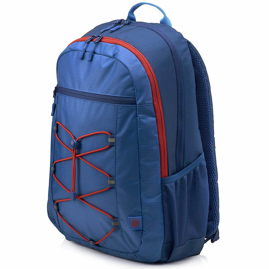 HP - HP Active Backpack 15.6