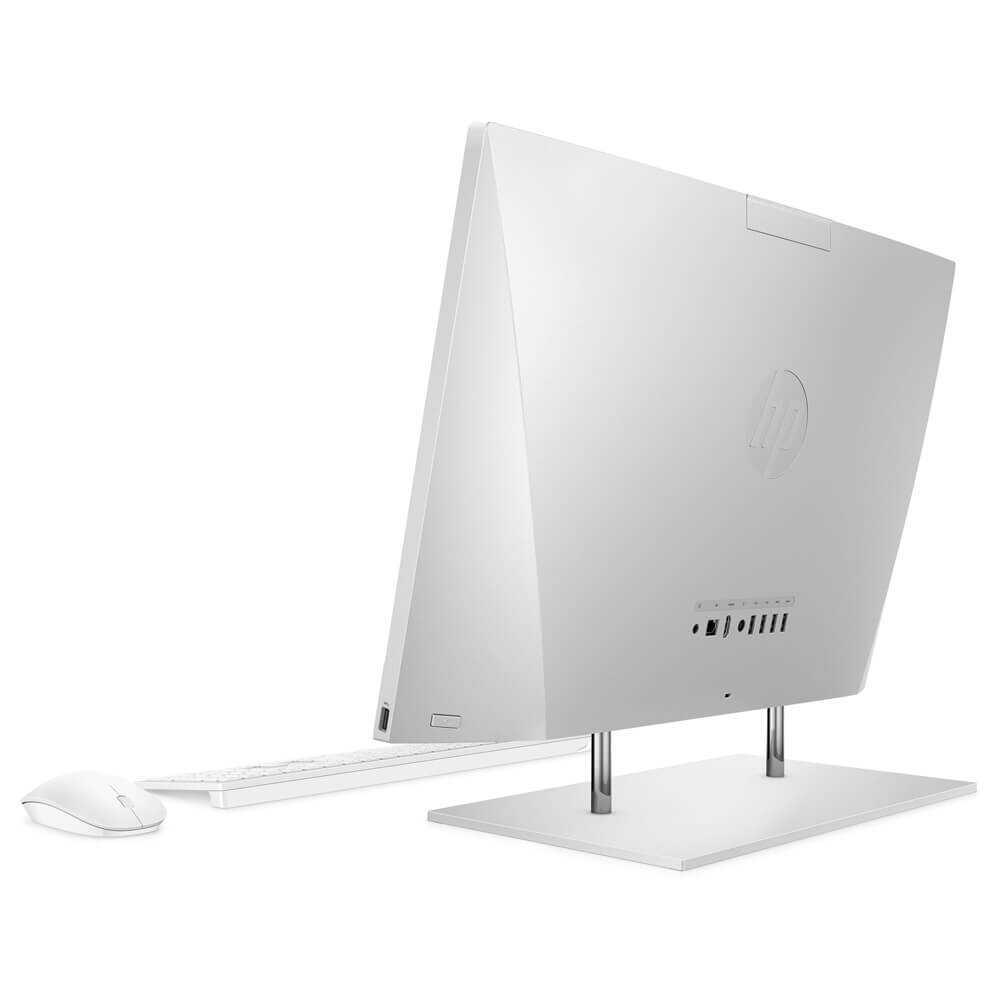 HP 24-DP0032NT 308T9EA AIO i7-10700T 8GB 512GB SSD 23,8