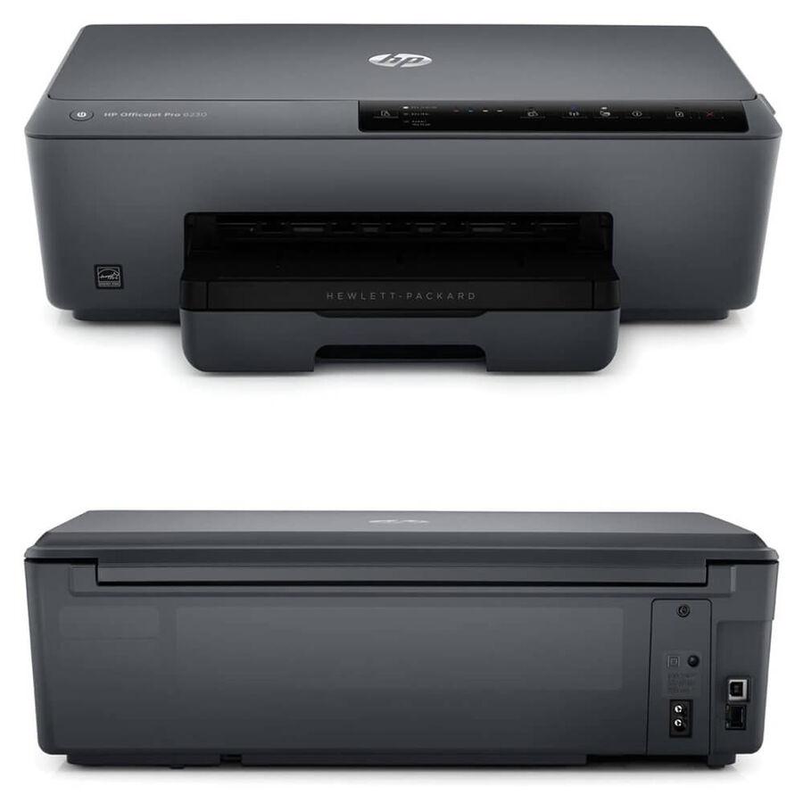 HP - HP Officejet Pro 6230 Eprinter Wifi+ Airprint+ Çift Taraflı Yazıcı E3E03A
