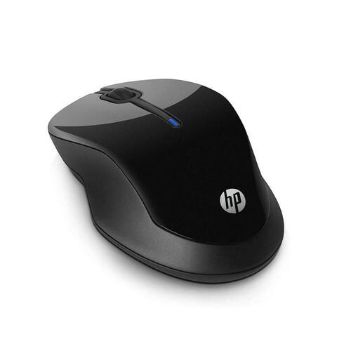 HP 250 Wireless Kablosuz Siyah Mouse (3FV67AA) - Thumbnail