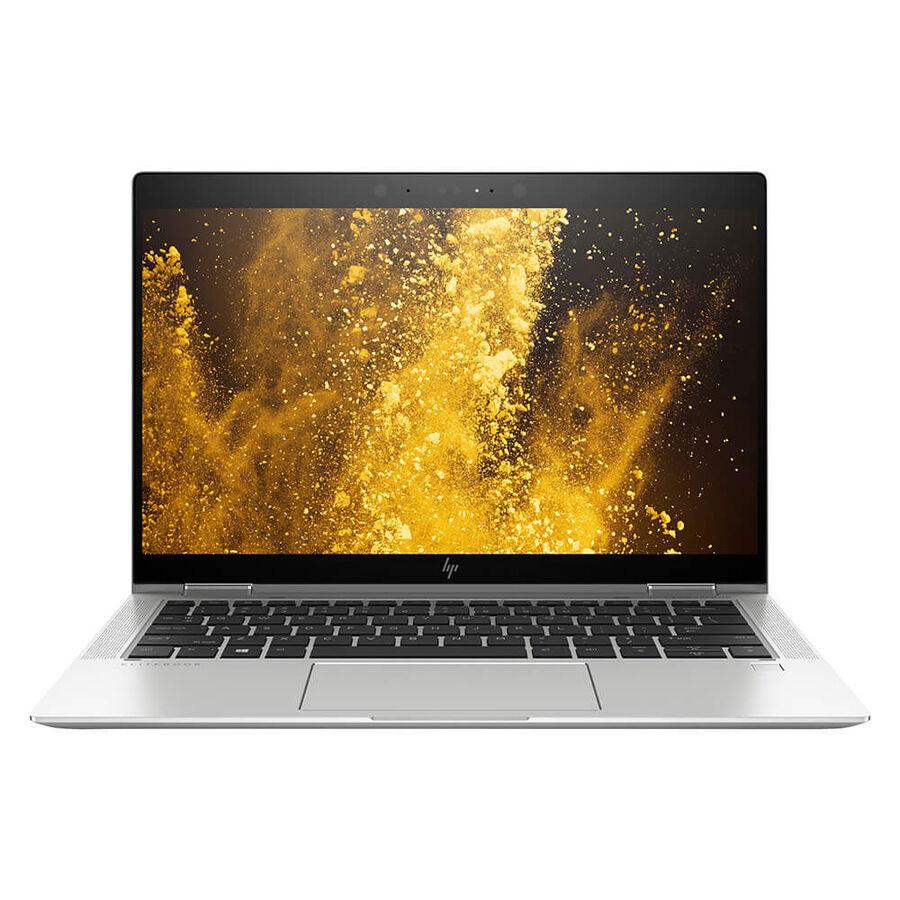 HP - HP Elitebook x360 1030 G3 4LT83AW i5-8350U 8GB 256GB SSD 13.3