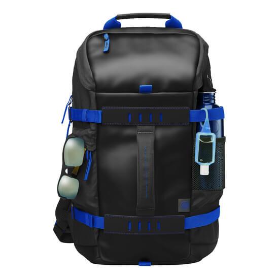 """HP - HP Odyssey Notebook Sırt Çantası Mavi - Siyah 15.6"""" Y5Y50AA"""