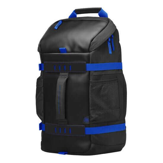 """HP Odyssey Notebook Sırt Çantası Mavi - Siyah 15.6"""" Y5Y50AA"""
