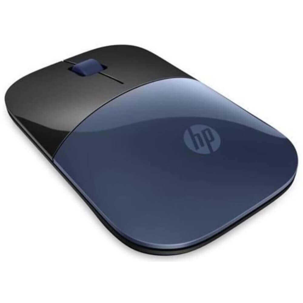 HP Z3700 Wireless Kablosuz Siyah Mavi Mouse 7UH88AA