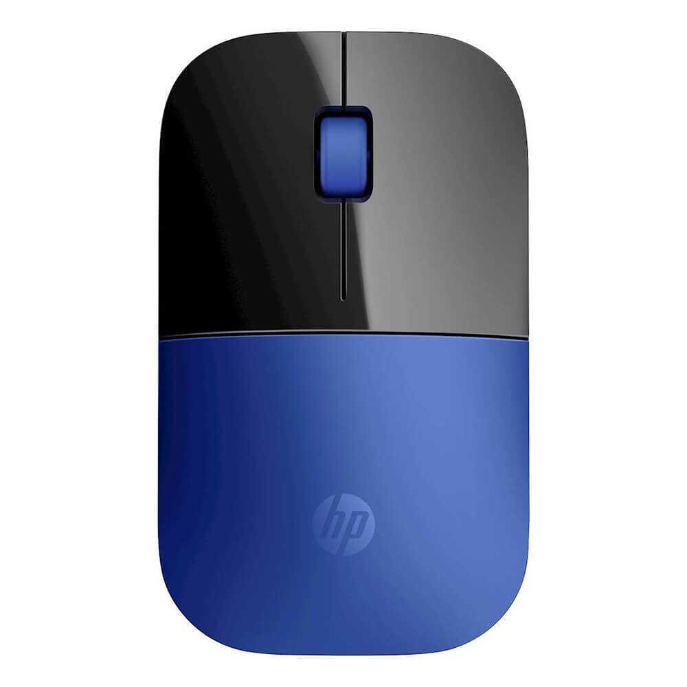 HP Z3700 Wireless Kablosuz Mavi Mouse V0L81AA