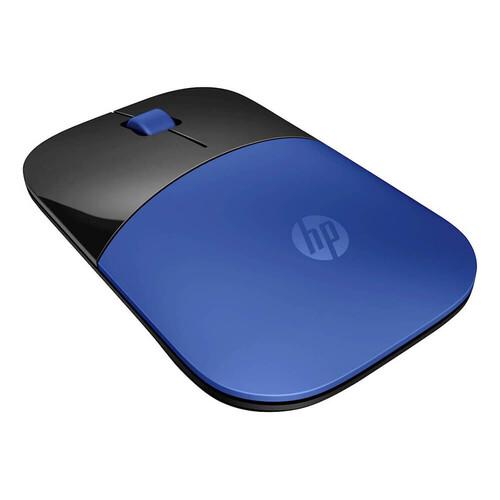 HP Z3700 Wireless Kablosuz Mavi Mouse V0L81AA - Thumbnail
