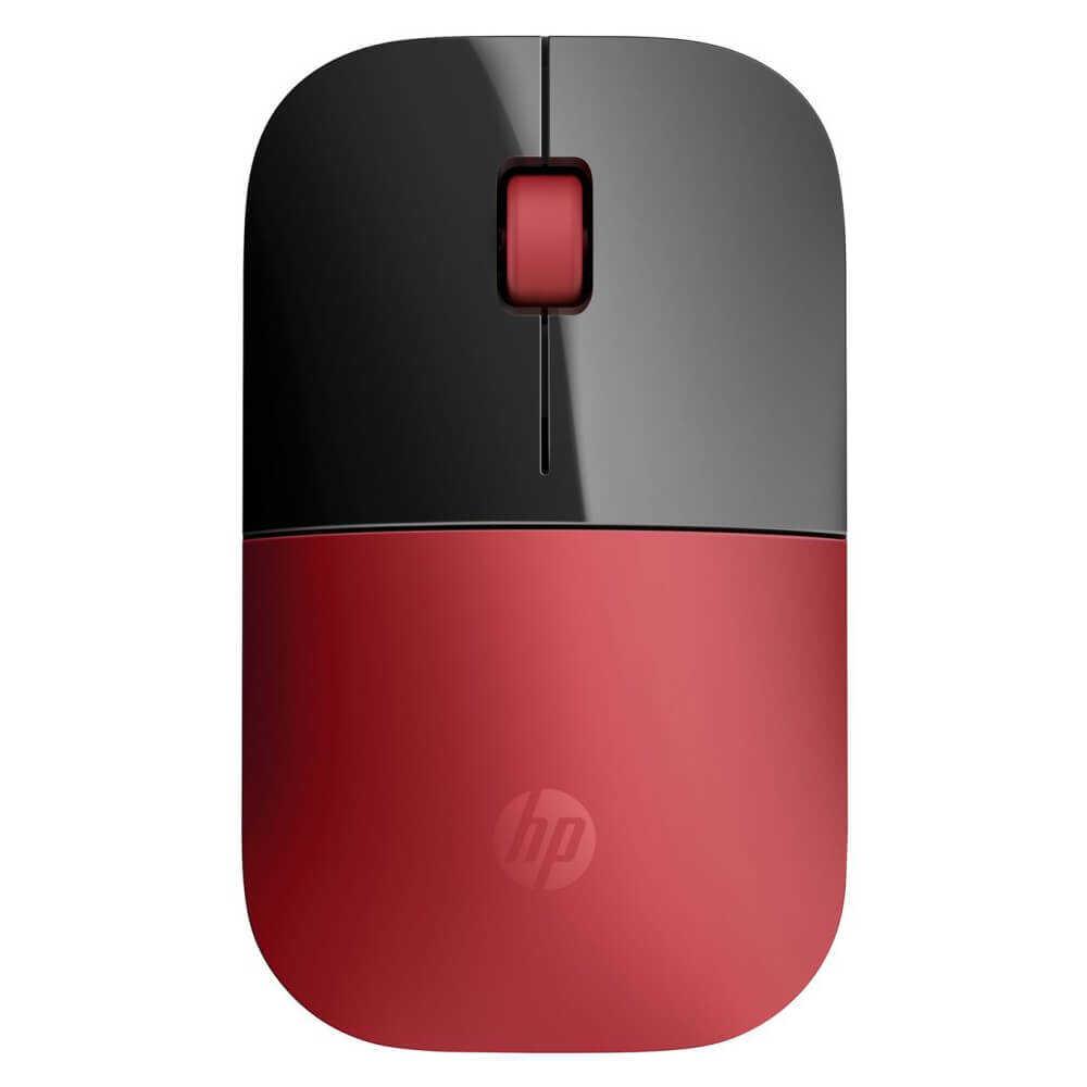 HP Z3700 Wireless Kablosuz Kırmızı Mouse V0L82AA