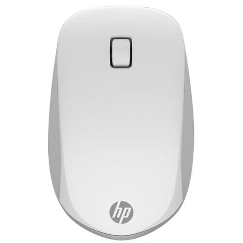 HP Z5000 Bluetooth Beyaz Mouse E5C13AA - Thumbnail
