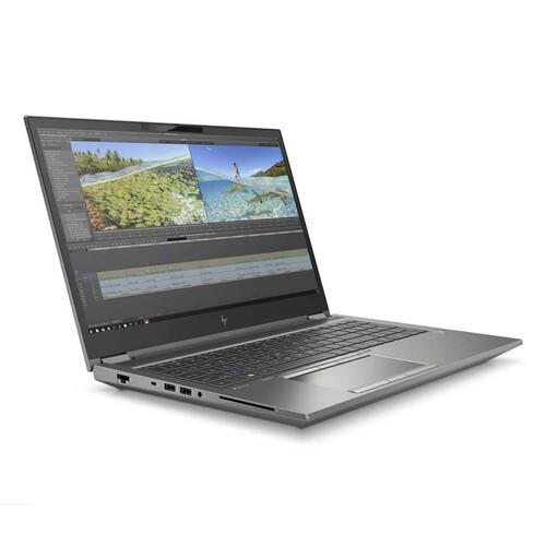 HP Fury Zbook15 15.6