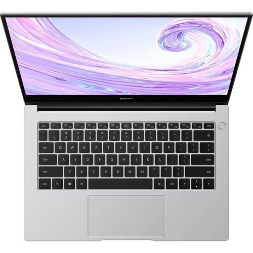 Huawei MateBook D14 Ryzen 7-14''-8G-512SSD-W10 - Thumbnail