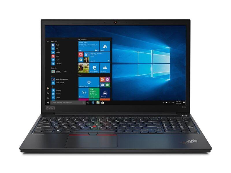 Lenovo - Lenovo E15 20RD0063TX i5 10210-15.6''-8G-512SD-Dos