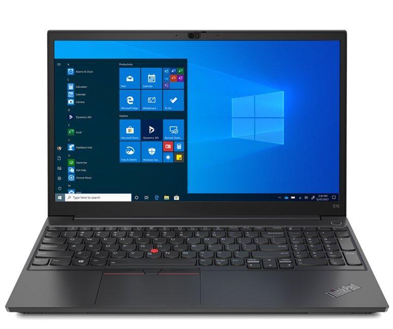 Lenovo - Lenovo E15 20YG004MTX Ryzen 7-15.6-16G-1TB SSD-Dos