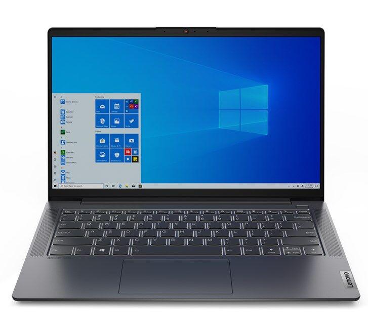 Lenovo - Lenovo ideapad 5 i7 1165 14''-16G-1TB SSD-2G-Dos