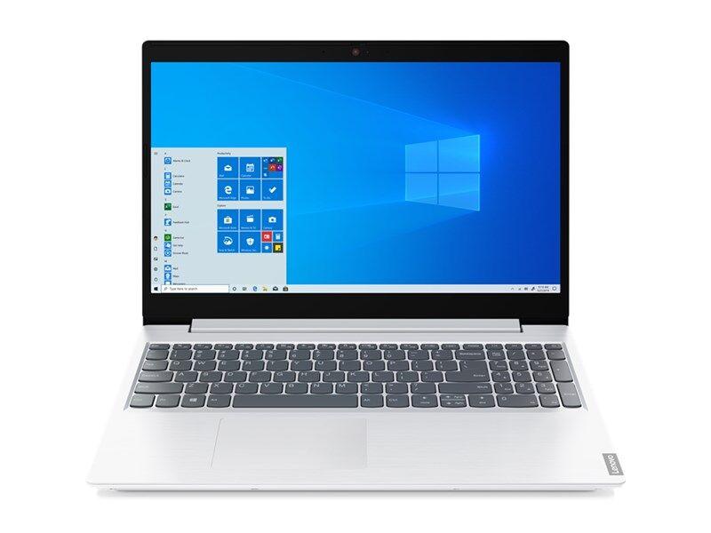 Lenovo - Lenovo ideapad L3 i5 10210 15.6-8G-256SSD-2G-Dos