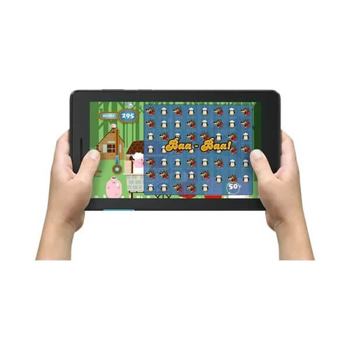 Lenovo Tab E7 TB-7104F 7.0 inch 1GB RAM 8 GB ZA400019TR Wi-Fi Tablet - Thumbnail