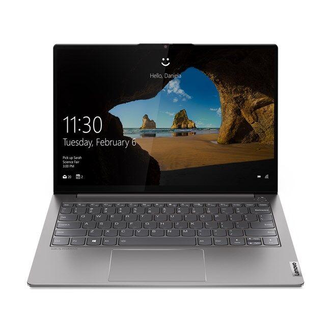 Lenovo - Lenovo ThinkBook 13s i5 1135-13.3''-8G-256SSD-Dos