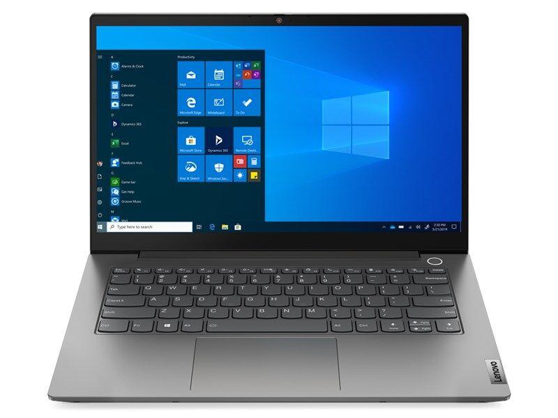 Lenovo - Lenovo ThinkBook 14 G2 i5 1135-14''-8G-256SSD-Dos